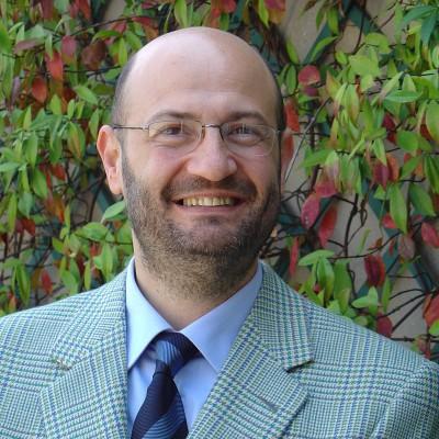 Strabbioli - portrait 2005