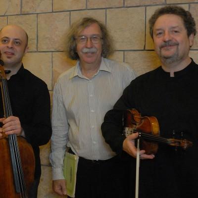 Trio Tchaikovsky