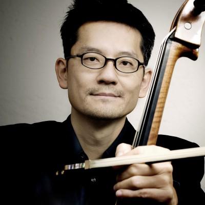Wen-Sinn Yang