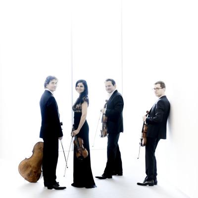 Belcea QuartetPhoto: Marco Borggreve