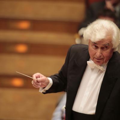 Dmitrij Kitajenko and the Gürzenich Orchestra at Kölner Philharmonie